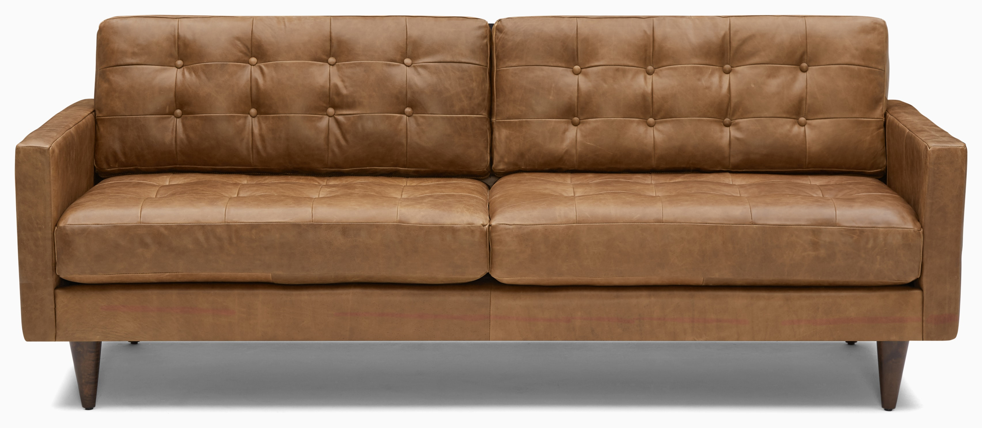 eliot leather sofa santiago ale