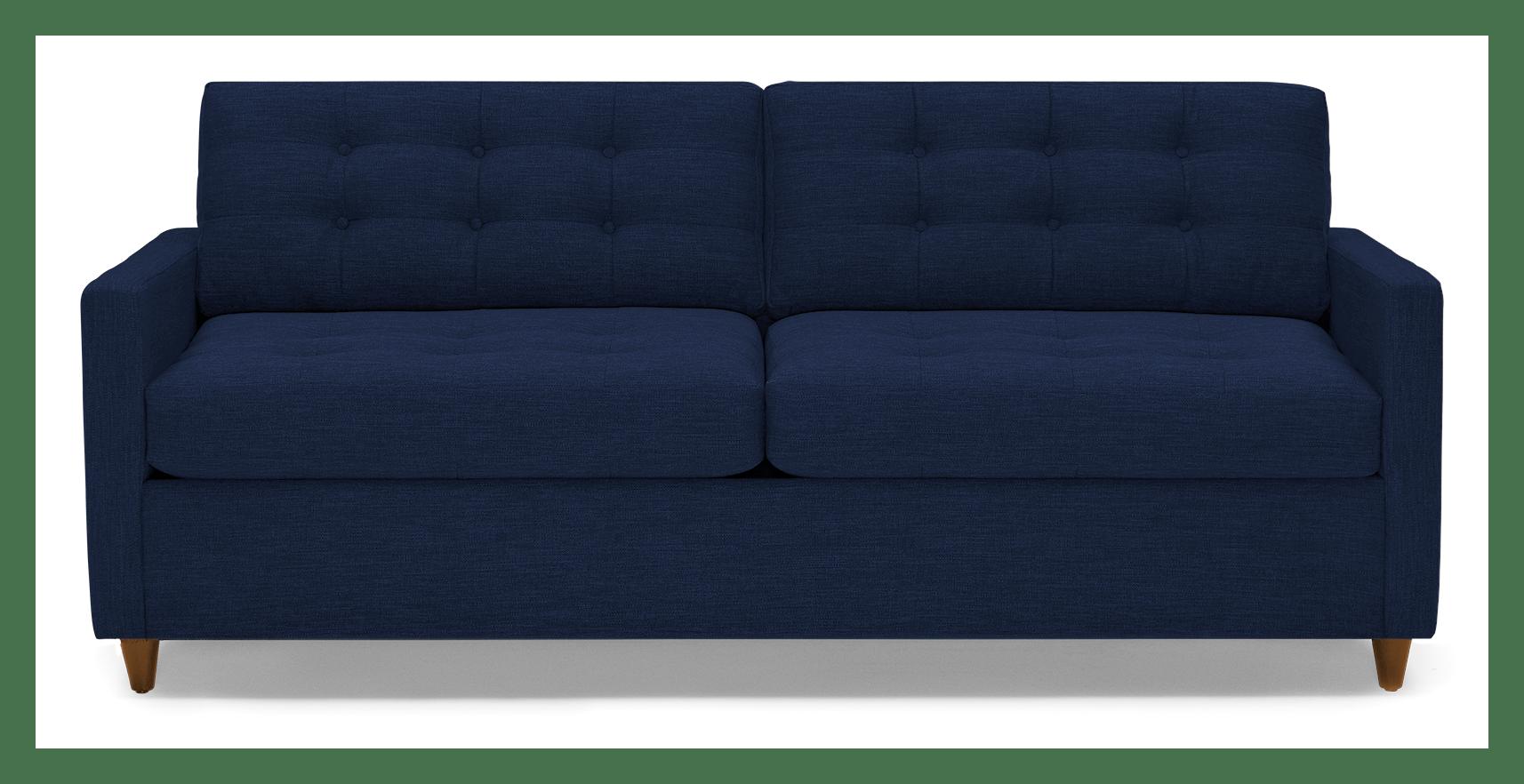 eliot sleeper sofa royale cobalt