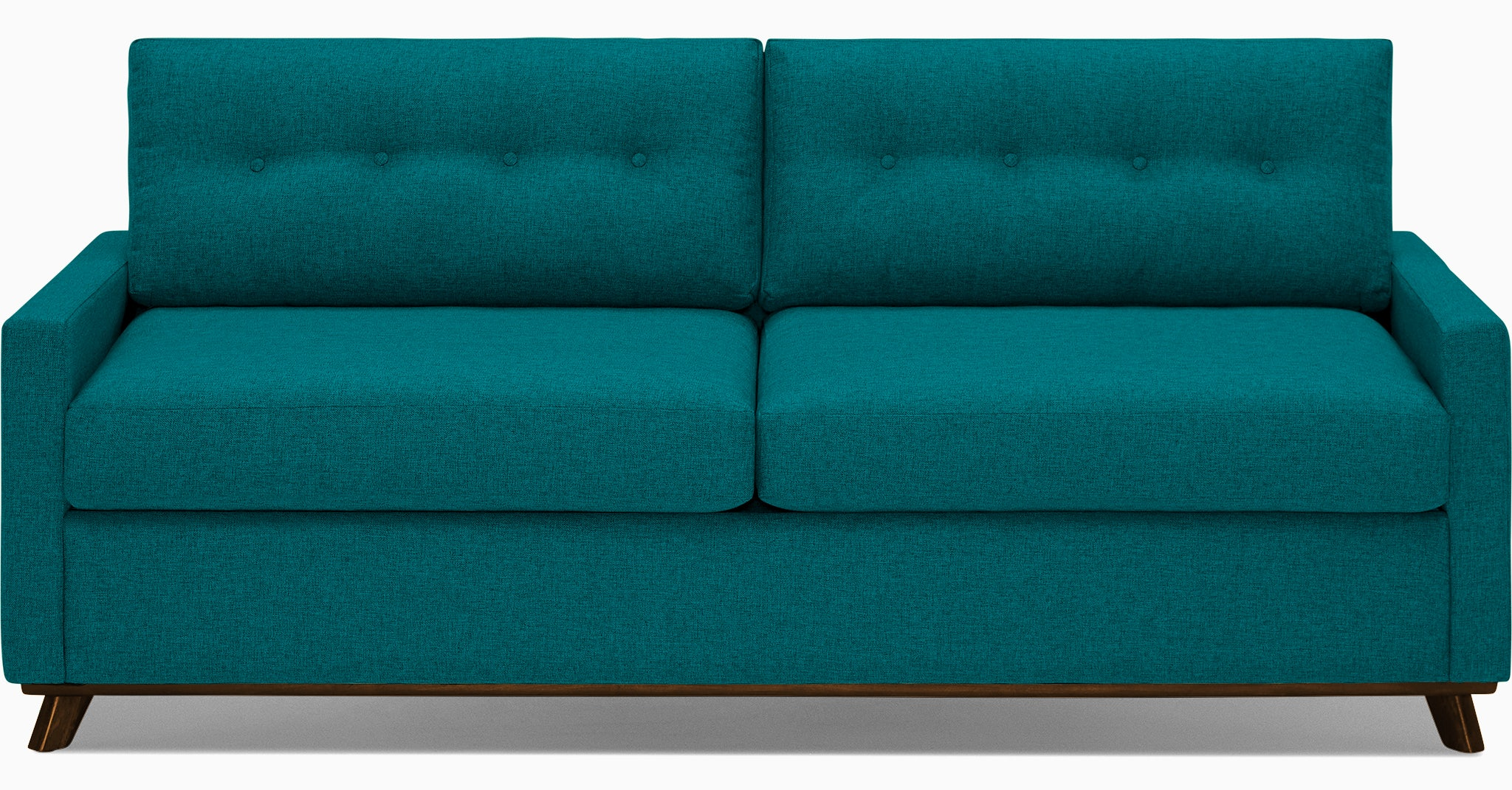 hopson sleeper sofa lucky turquoise