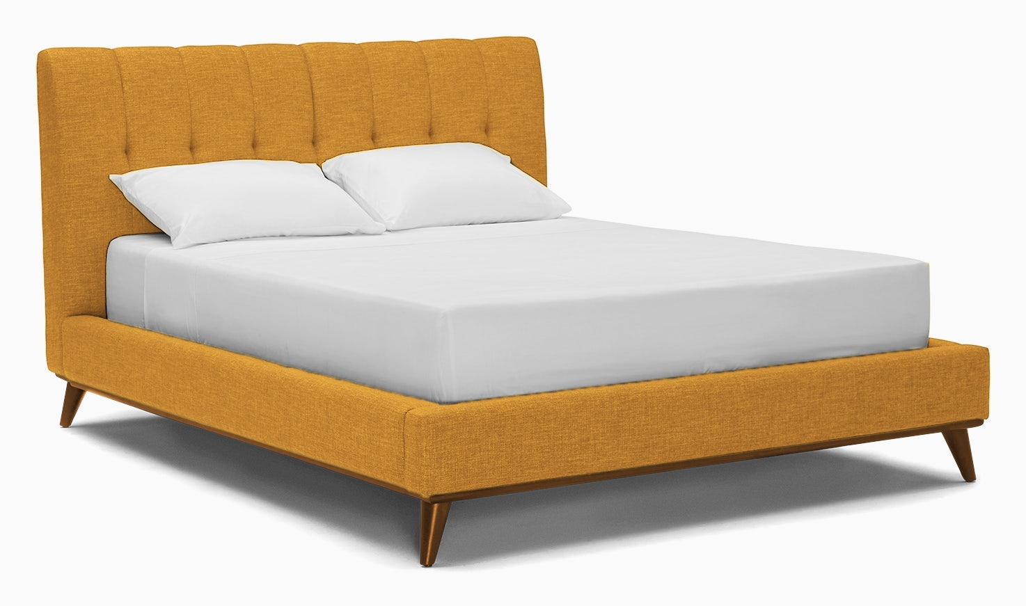 hughes bed cordova amber