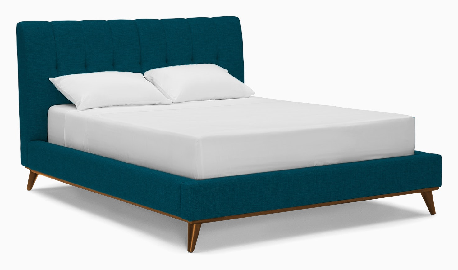 hughes bed key largo zenith teal