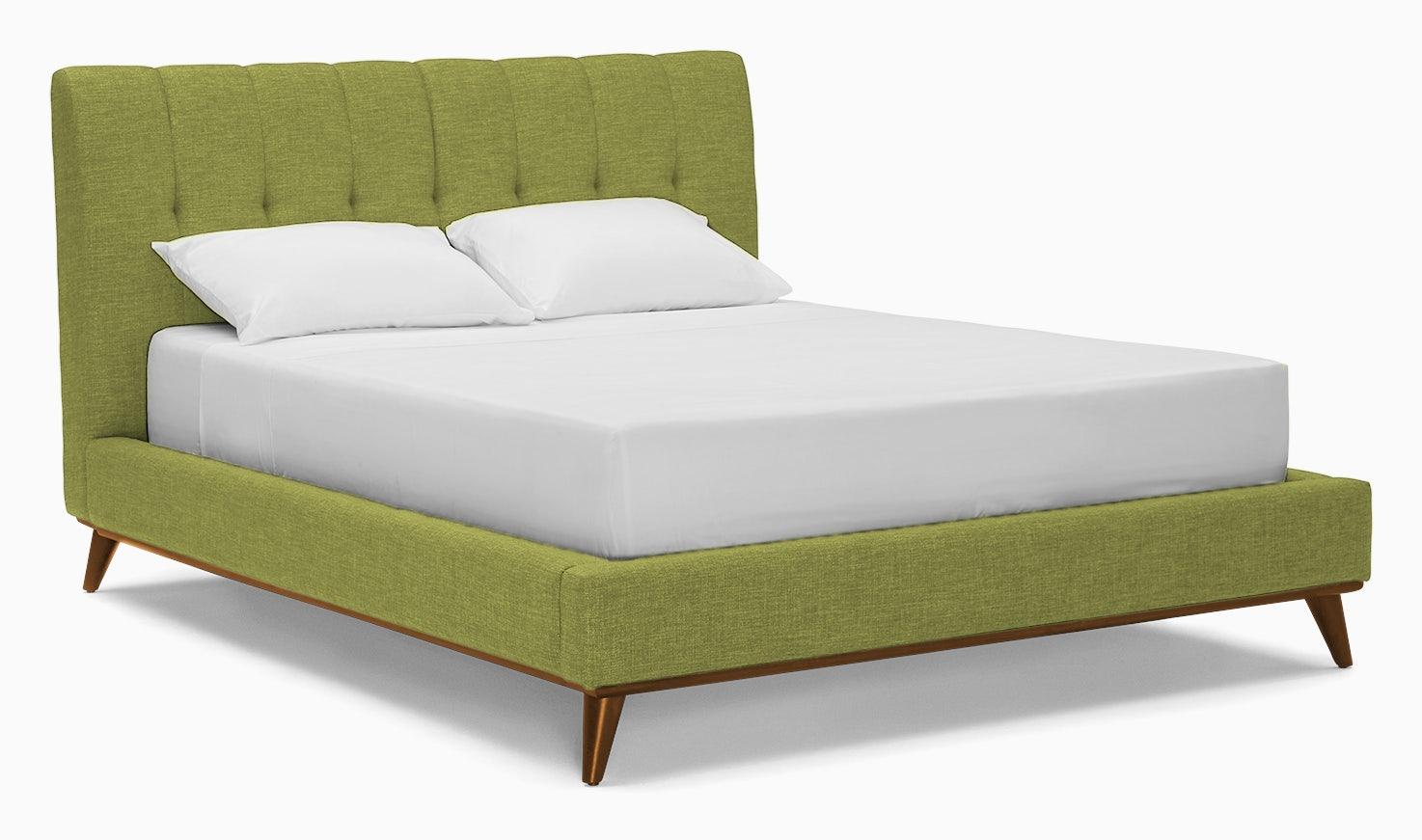 hughes bed notion appletini