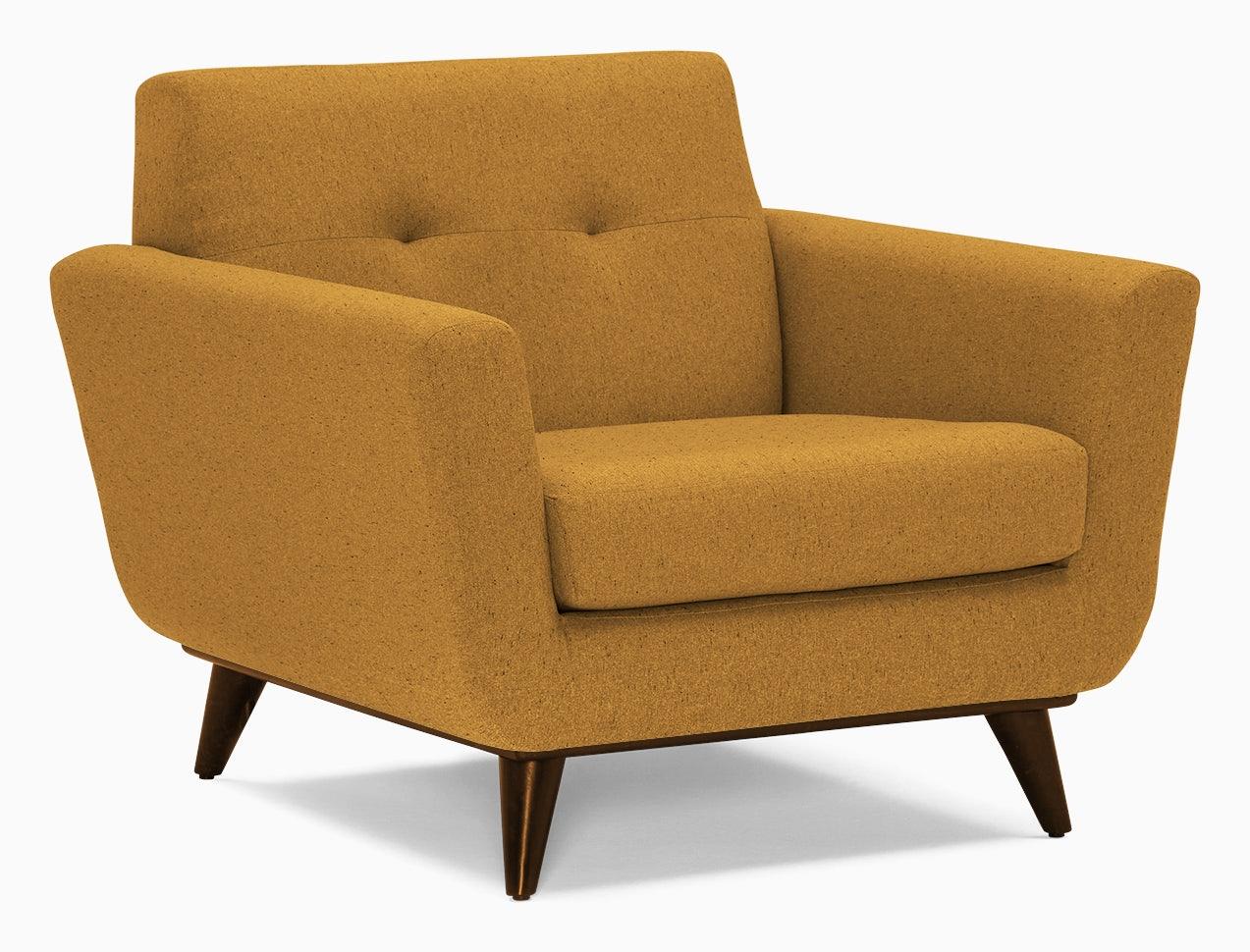 hughes chair cordova amber