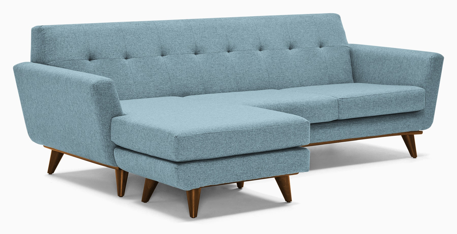 hughes reversible sectional impact mist
