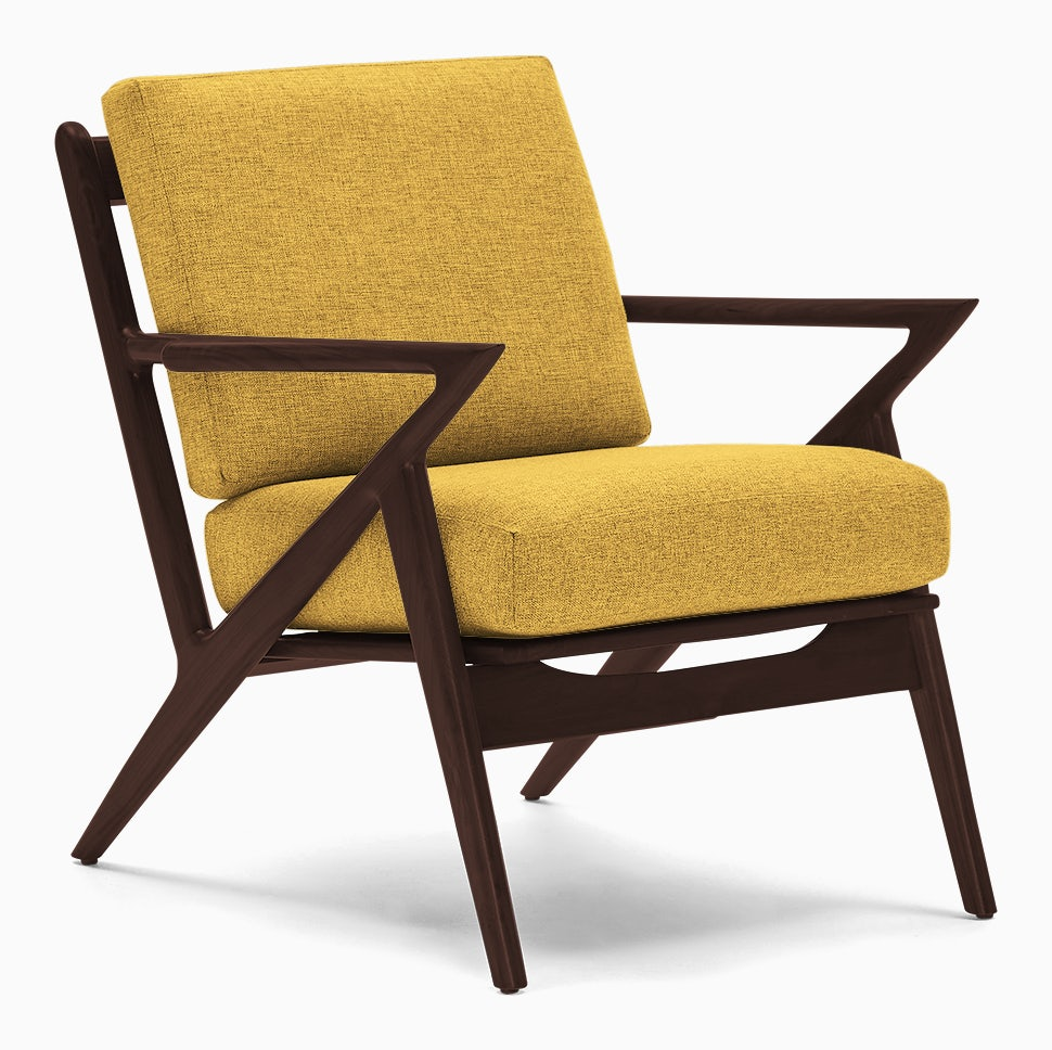 soto chair bentley daisey