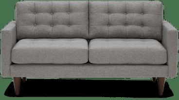 eliot apartment sofa taylor felt grey