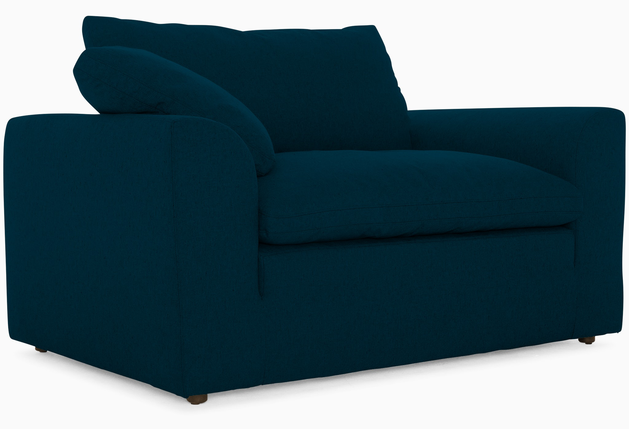 bryant chair and half key largo zenith teal