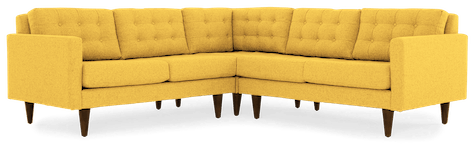 Apartment Sectionals