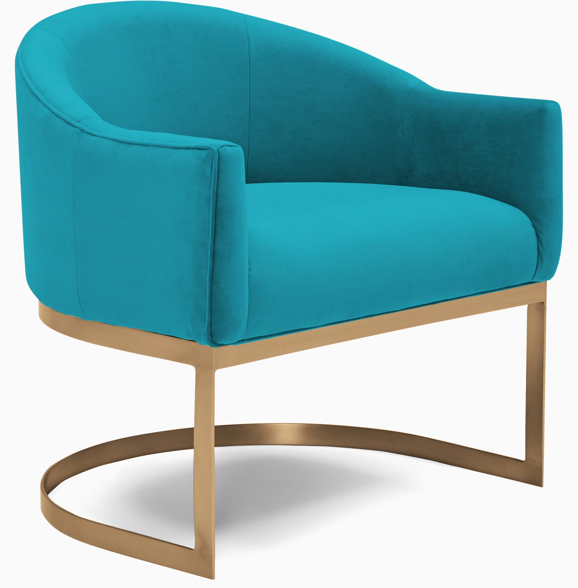 jolie accent chair vibe aquatic