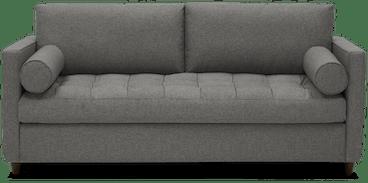 briar sleeper sofa taylor felt grey