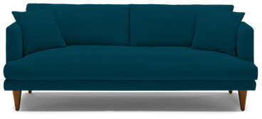 lewis sofa key largo zenith teal