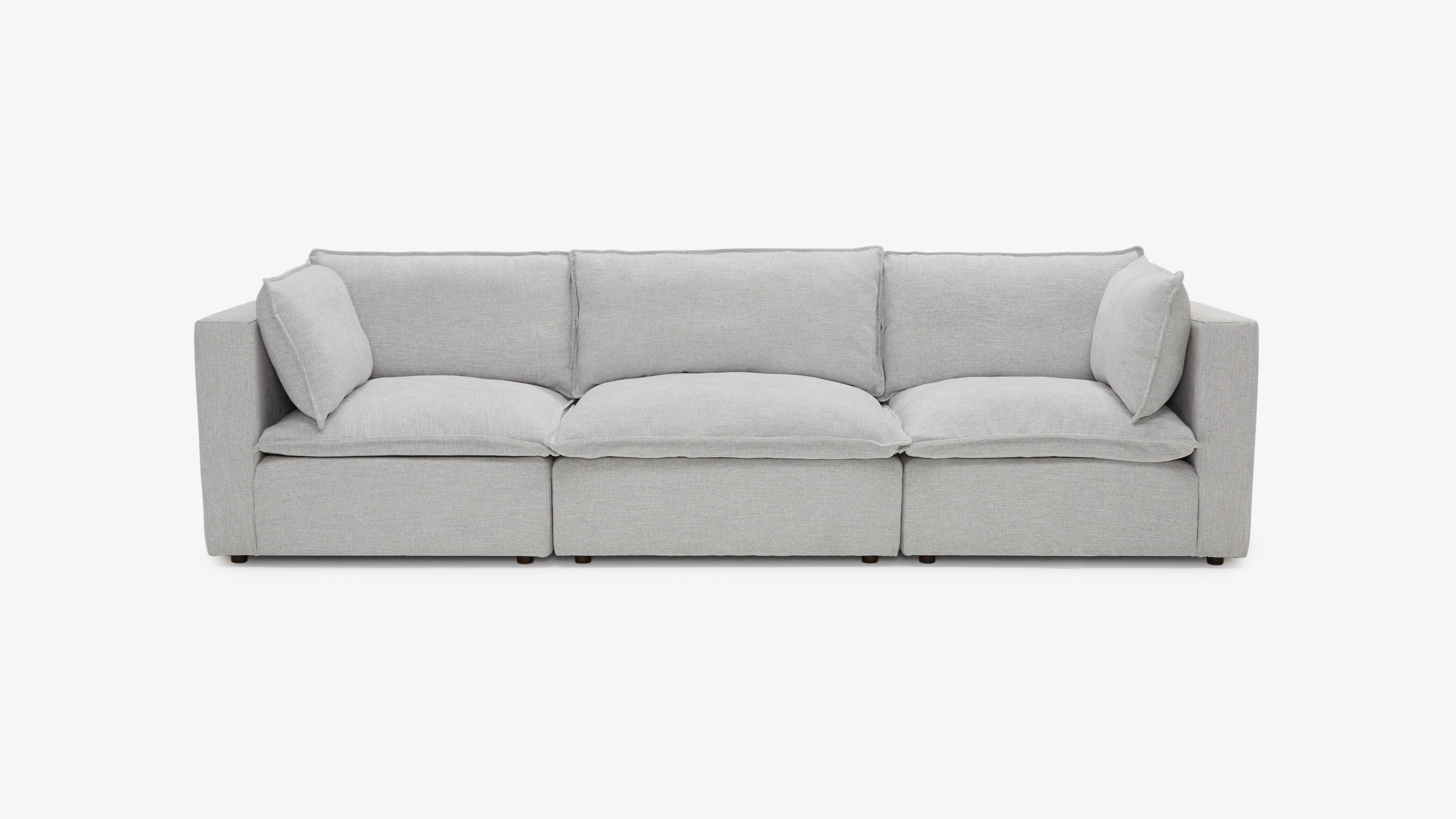 Haine Modular Sofa Milo Dove
