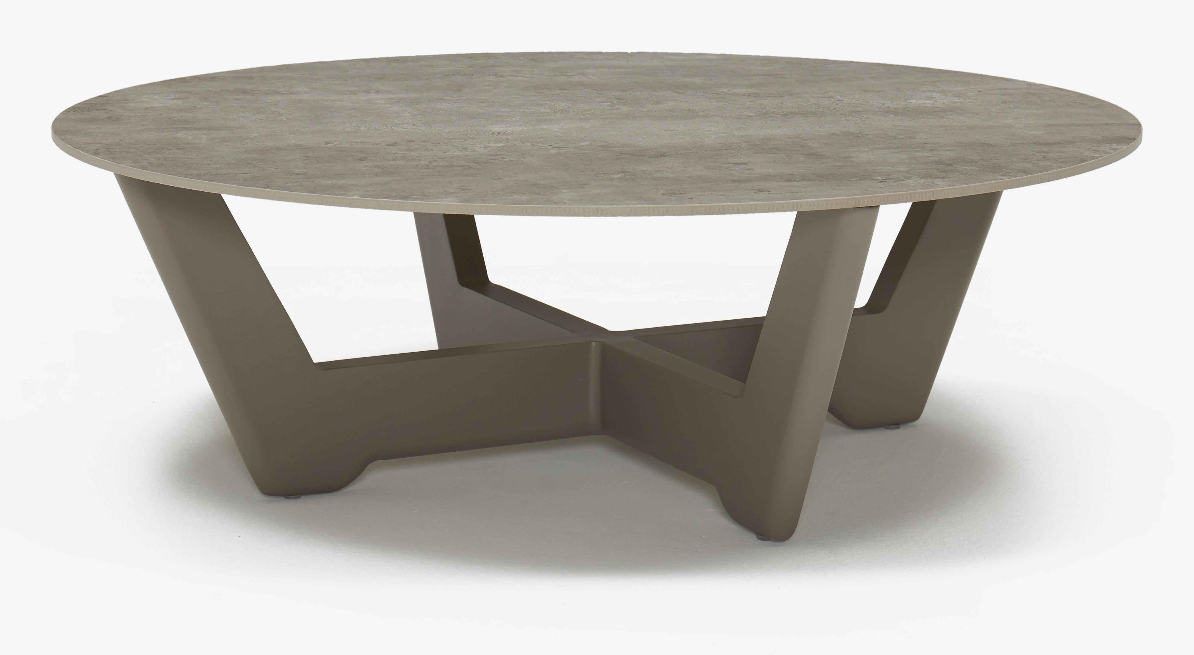 Zuma Outdoor Coffee Table