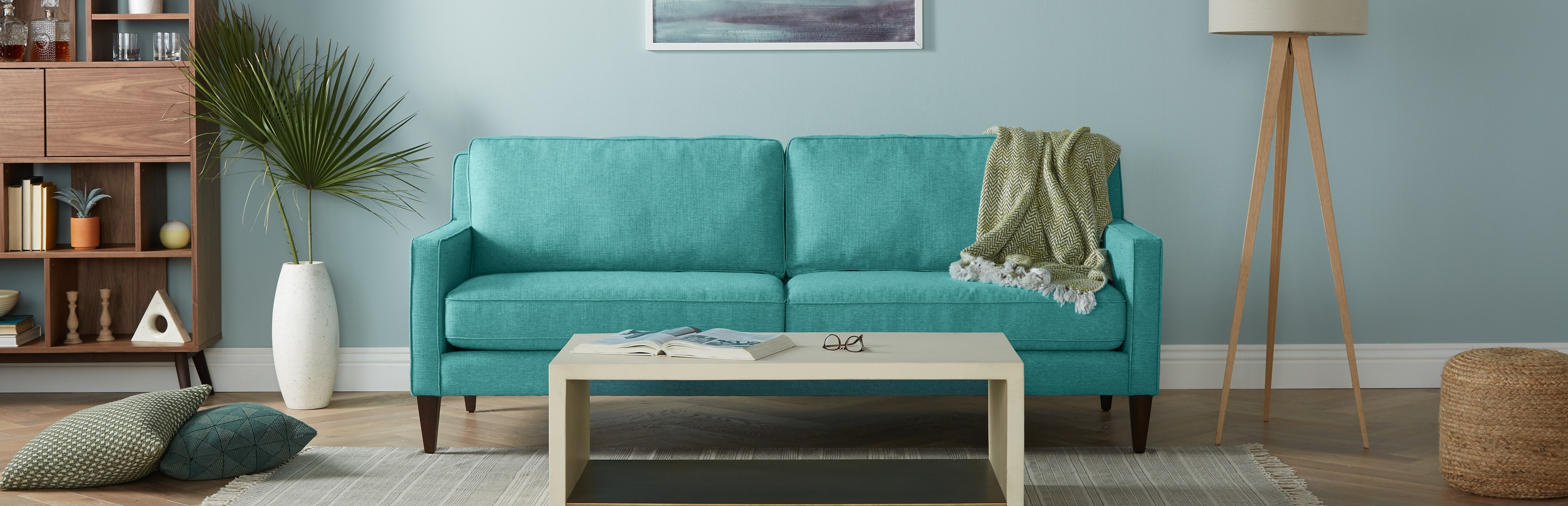 Levi Sofa Notion Thunderbird