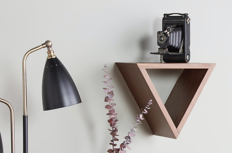 Essie Shelf