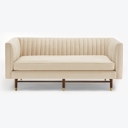 Chelsea Apartment Sofa Dunhill Sand