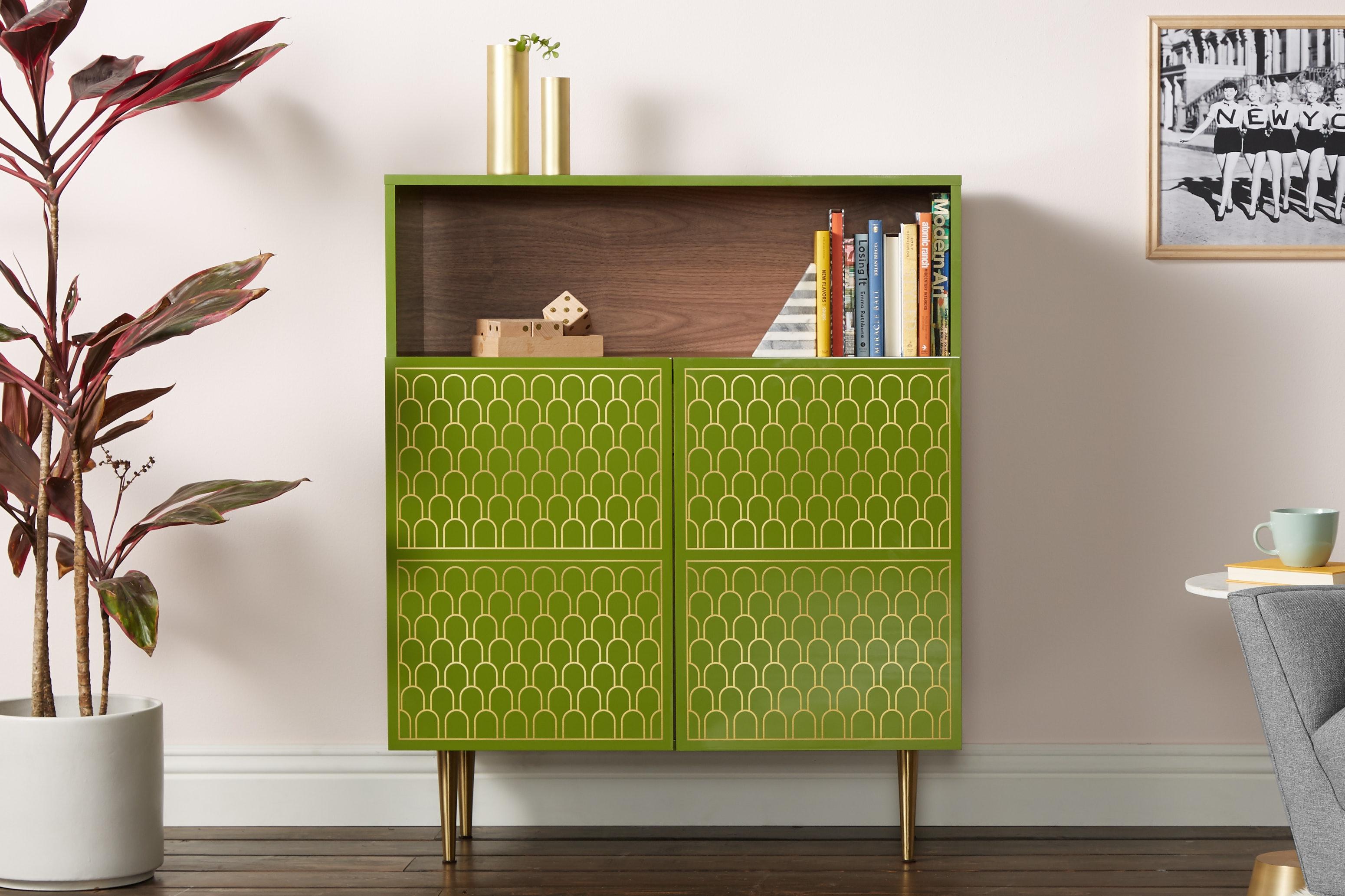 Piper Cabinet