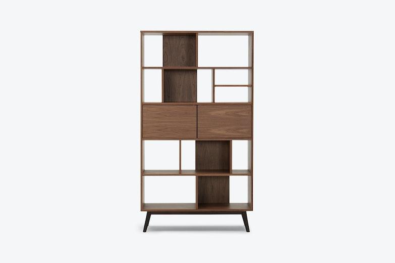Hazel Bookcase